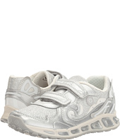 Geox Kids - Jr Shuttle Girl 9 (Little Kid/Big Kid)