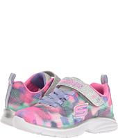SKECHERS KIDS - Spirit Sprintz Rainbow Razzles (Little Kid/Big Kid)