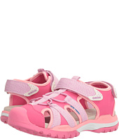 Geox Kids - Jr Borealis Girl 3 (Little Kid/Big Kid)