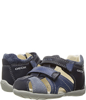 Geox Kids - Baby Kaytan Boy 26 (Infant/Toddler)