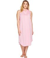 LAUREN Ralph Lauren - Plus Size Sleeveless Ballet Shirt