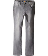 Lucky Brand Kids - Stretch Denim Zoe Jeans in Gray Wash (Little Kids)