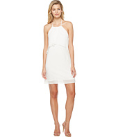 Brigitte Bailey - Kira Spaghetti Strap Layered Dress