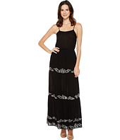 Brigitte Bailey - Blaine Maxi Dress with Embroidery