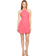 Brigitte Bailey - Akeema High Neck Dress