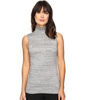 Calvin Klein - Sleeveless Turtleneck Sweater
