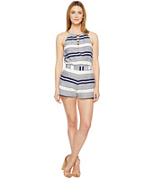 Brigitte Bailey - Adaya High Neck Romper