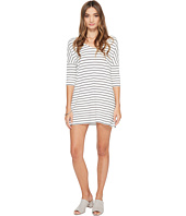 BB Dakota - Jaxson Striped Shift Dress