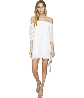 BB Dakota - Halden Off the Shoulder Lace Dress