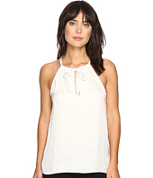 BB Dakota - Alonza Tie Front Tank Top