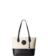 Brighton - Flavia Color Block Tote