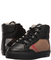 Burberry Kids - Mini Haypark Sneaker (Toddler/Little Kid)