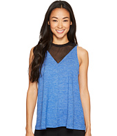 Lucy - Manifest Mesh Tank Top