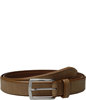 Johnston & Murphy - Single Stitch Belt