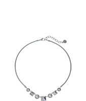 Majorica - Why Not? Silver Necklace