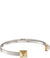 Majorica - Why Not? Two-Tone Bangle