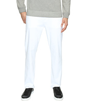 7 For All Mankind - Luxe Performance Slimmy w/ Clean Pocket in White