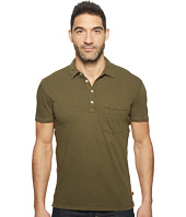 7 For All Mankind - Raw Placket Polo