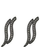 Rebecca Minkoff - Swirl Post Earrings