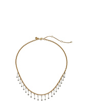 Rebecca Minkoff - Multi Arrow Charm Necklace