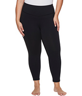 Lucy - Extended Perfect Core Capri Leggings