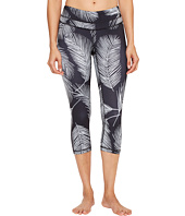 Lucy - Studio Hatha Capri Leggings