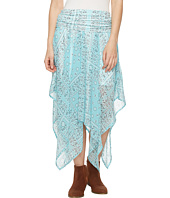 Tasha Polizzi - Handkerchief Skirt