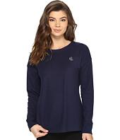 LAUREN Ralph Lauren - Lounge Sweatshirt