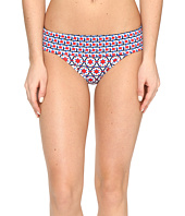 Tommy Bahama - Geo Wide-Band Hipster Bikini Bottom