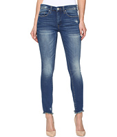 Blank NYC - Denim Released Hem Skinny in Factory Girl