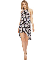 Brigitte Bailey - Moa High Neck Floral Dress