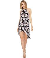Brigitte Bailey - Moa High Neck Floral Dress