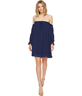 Brigitte Bailey - Azra Off the Shoulder Ruffle Dress