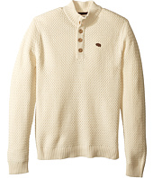 Lucky Brand Kids - Big Basket Sweater (Big Kids)