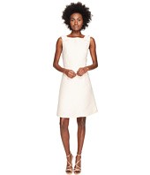 Kate Spade New York - Rambling Roses Double Bow A-Line Dress