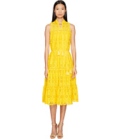 Kate Spade New York - Spice Things Up Eyelet Patio Dress
