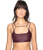 MIKOH SWIMWEAR - Haloa Fuller Coverage Top