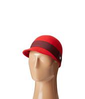 Manila Grace - Front Brim Hat