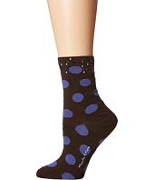 Manila Grace - Polka Dot Socks