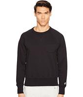 Todd Snyder + Champion - Pocket Sweatshirt