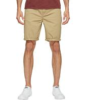Timberland - Squam Lake Coolmax Five-Pocket Shorts