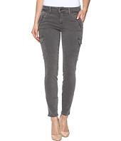 Mavi Jeans - Juliette Skinny Cargo in Grey Twill