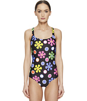 Moschino - Sixties Theme Maillot