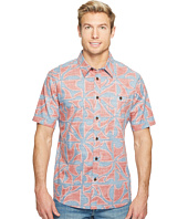 Quiksilver Waterman - Finisteria Woven Top