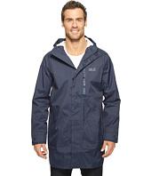 Jack Wolfskin - Crosstown Raincoat