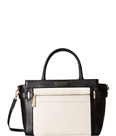 Tommy Hilfiger - Savanna Convertible Shopper Pebble Leather