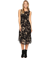 Lucky Brand - Heather Floral Dress
