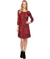 Lucky Brand - Macrame Dress