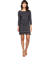 Lucky Brand - Jacquard Dress