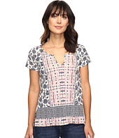 Lucky Brand - Placed Print Tee